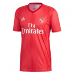 Camiseta 2018/2019 Real Madrid 310151