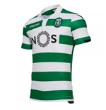 Camiseta 2018/2019 SPORTING DE LISBOA 2018-2019 Home