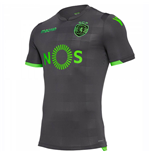 Camiseta 2018/2019 SPORTING DE LISBOA 2018-2019 Away
