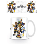 Caneca Kingdom Hearts 310240