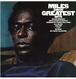 Vinil Miles Davis - Greatest Hits-1969