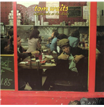 Vinil Tom Waits - Nighthawks At The Diner (Red Vinyl) (2 Lp)