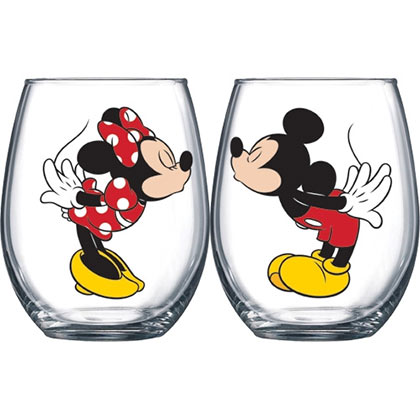Copo Mickey Mouse