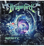 Vinil Dragonforce - Reaching Into Infinity