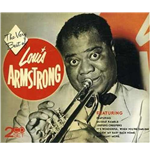 Vinil Louis Armstrong - Very Best Of