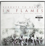 Vinil In Flames - Reroute To Remain
