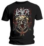 Camiseta Slayer de homem - Design: Demonic Admat