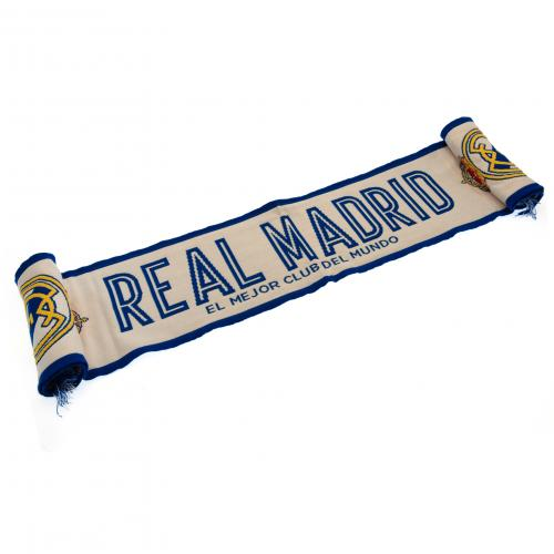 Cachecol Real Madrid 311075