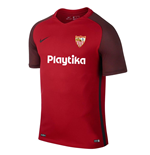 Camiseta Sevilla 2018-2019 Away