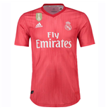 Camiseta 2018/2019 Real Madrid 2018-2019 Third