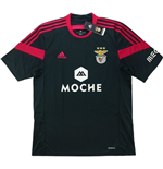 Camiseta Benfica 2014-2015 Away