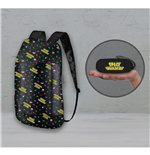 Mochila Space Invaders 311267