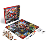 Jogo de mesa The Incredibles 311498