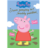 Poster Peppa Pig 311512