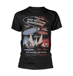 Camiseta Earth vs. the Flying Saucers 311615