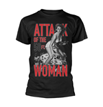 Camiseta Attack Of The 50FT Woman 311619