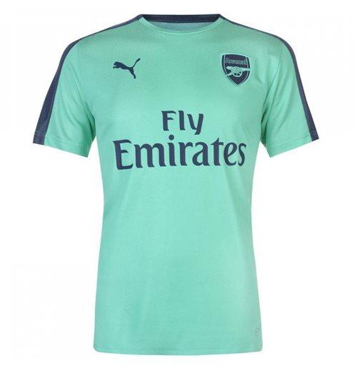 Compra Camiseta 2018 2019 Arsenal 2018-2019 (Verde) Original 78c856489e6f9