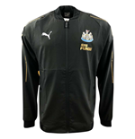 Jaqueta Newcastle United 2018-2019 (Preto)