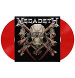 Vinil Megadeth - Killing Is My Business & Business Is Good: Final