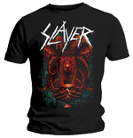 Camiseta Slayer de homem - Design: Offering