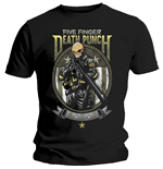 Camiseta Five Finger Death Punch de homem - Design: Sniper