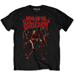 Camiseta Bring Me The Horizon 312075