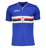 Camiseta 2018/2019 Sampdoria 2018-2019 Home