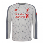 Camiseta 2018/2019 Liverpool 2018-2019 Third