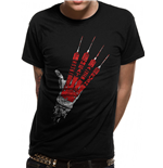 Camiseta Nightmare On Elm Street 312793