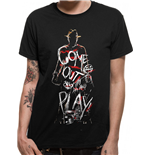Camiseta Nightmare On Elm Street 312794