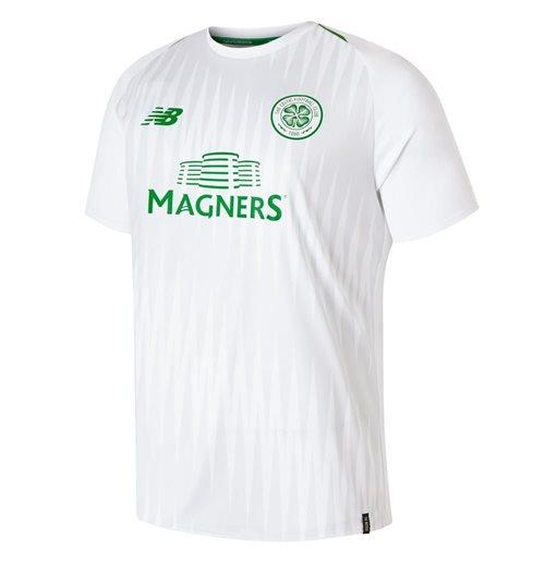 4c0c5b6b1 Compra Camiseta 2018 2019 Celtic 2018-2019 (Branco) Original