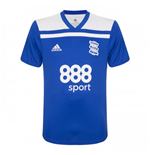 Camiseta 2018/2019 Birmingham City 2018-2019 Home