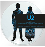 "Vinil U2 - Lights Of Home (12"" Picture Disc) (Rsd 2018)"