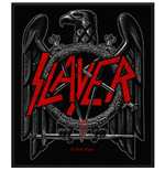 Logo Slayer - Design: Black Eagle