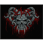 Logo Slayer - Design: Demonic