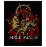 Logo Slayer - Design: Hell Awaits