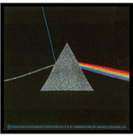 Logo Pink Floyd - Design: Dark Side of the Moon