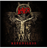 "Vinil Slayer - Repentless (6X6,66"" Vinyl Box)"