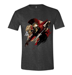 Camiseta Assassins Creed 313683