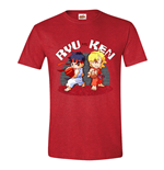 Camiseta Street Fighter 313750