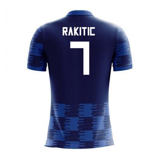 Compra Camiseta Croácia futebol 2018-2019 Away Original 0f38fe2a458f1