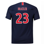 Camiseta 2018/2019 Paris Saint-Germain 2018-2019 Home