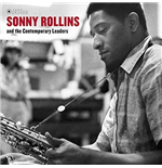 Vinil Sonny Rollins - Sonny Rollins & The Contemporary Leaders