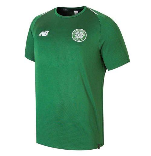 70cab4c21 Camiseta Celtic 2018-2019 (Verde) Original  Compra Online em Oferta