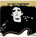 Vinil Lou Reed - Transformer