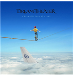 Vinil Dream Theater - Dramatic Turn Of Events