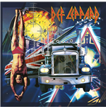 Vinil Def Leppard - The Vinyl Boxset Vol. 1 (9 Lp)