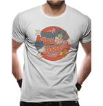 Camiseta Tom & Jerry 315593