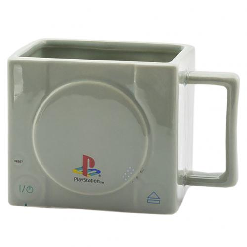 Caneca PlayStation