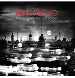 Vinil Pink Floyd - London 1966/1967